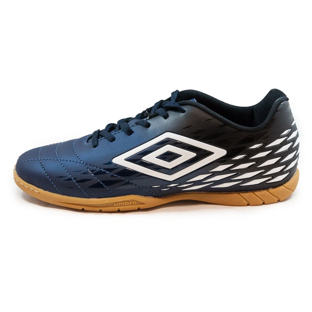 TÊNIS MASCULINO UMBRO FIFTY II INDOOR REF: 72103-712