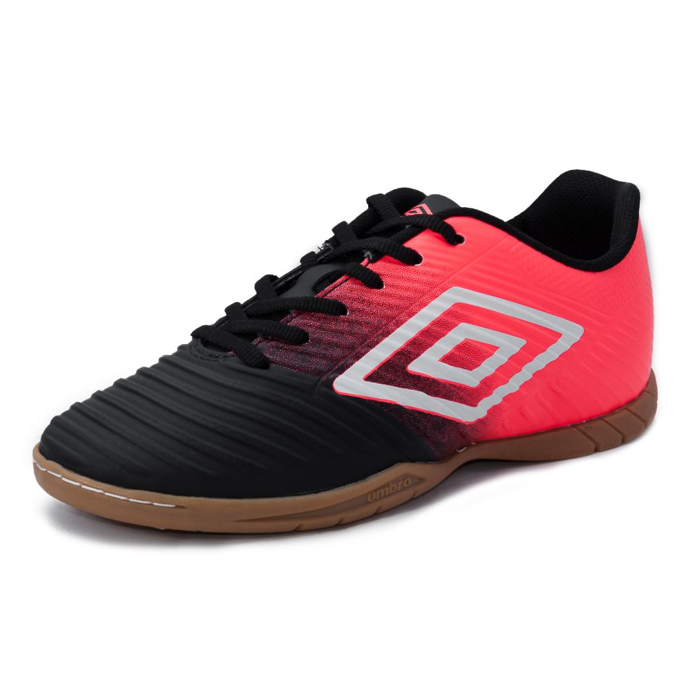 Tênis Masculino Umbro Fifty III Indoor REF: 72141-102