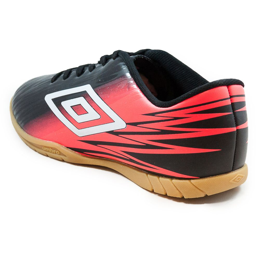 TÊNIS MASCULINO UMBRO HIT INDOOR REF: 72101-102