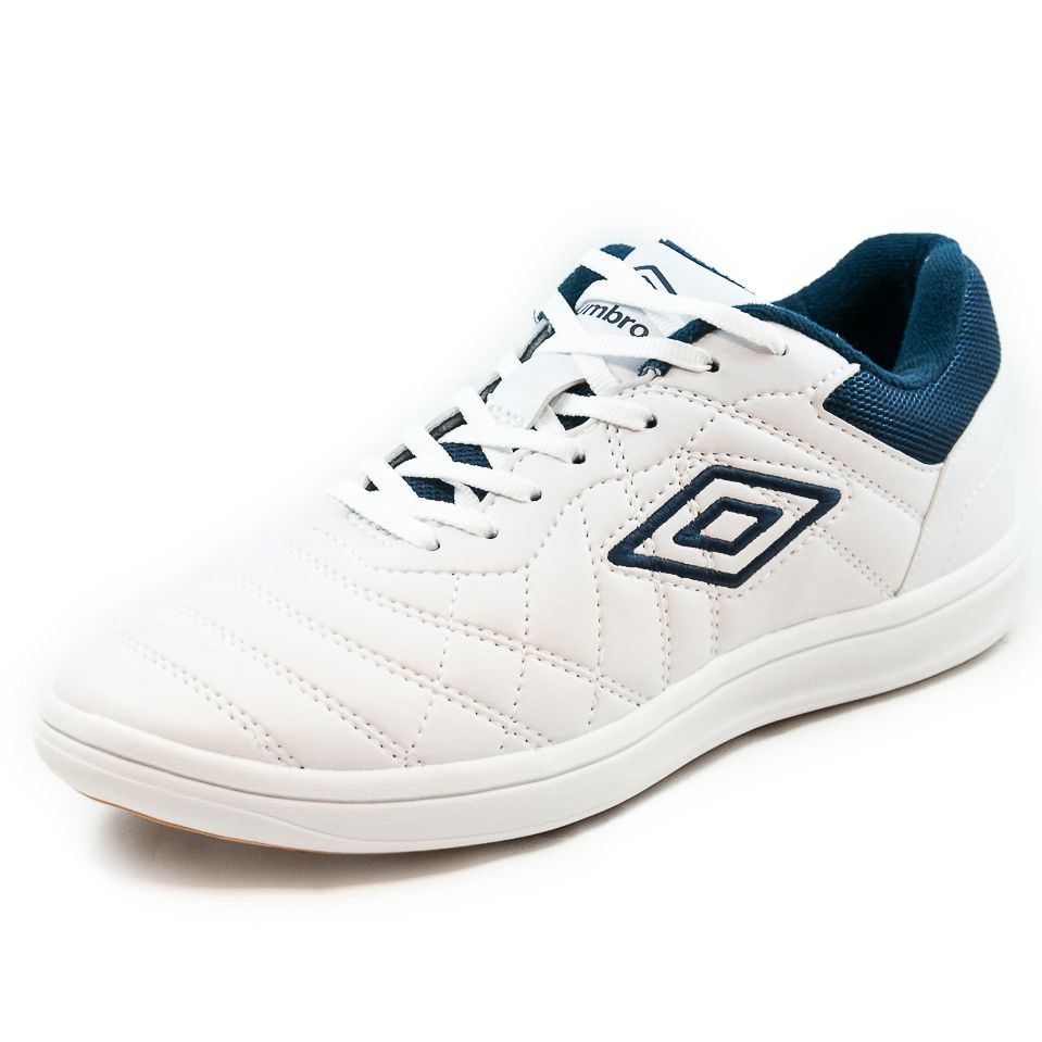 TÊNIS MASCULINO UMBRO SPECIALI CUP LOW  REF: 74033-227