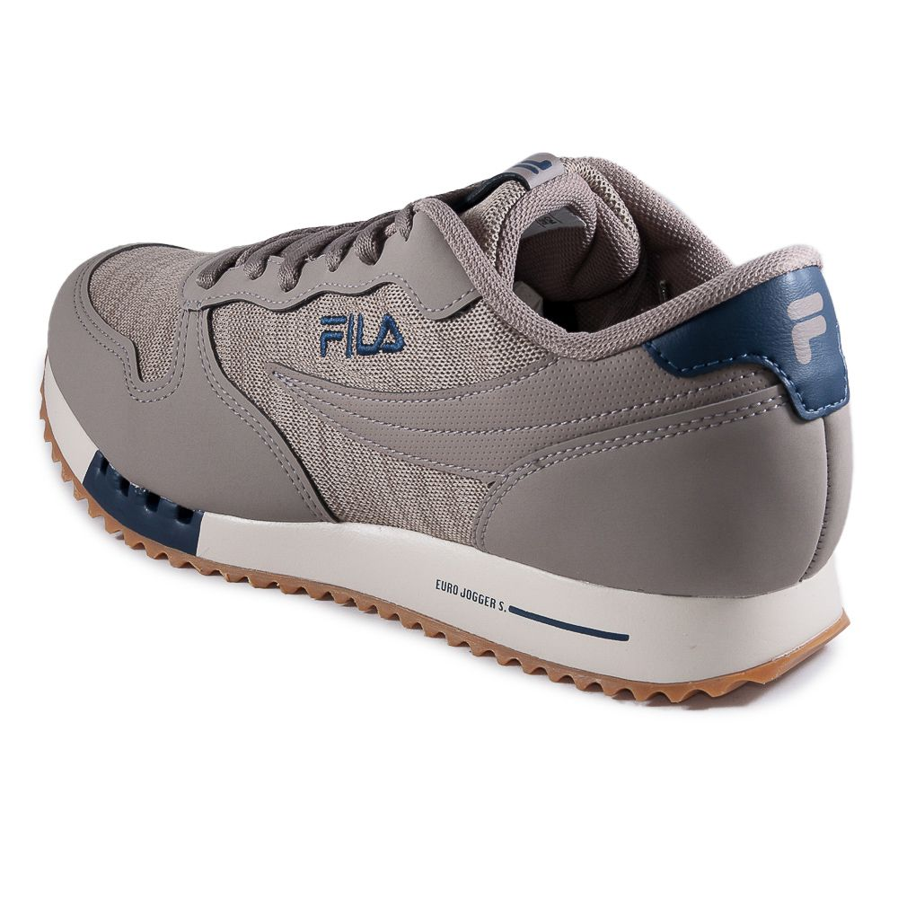 Tênis Fila Unissex REF: Euro Jogger Sport