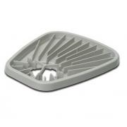 Assento 603 para filtro 5n11 3M 1Par