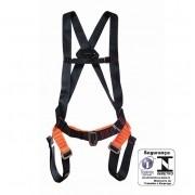 Cinturão Paraquedista MG Cintos MULT2013 1 ponto CA 35509