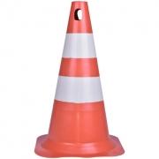 Cone PLT 75cm Plastcor