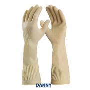 Luva Látex Longatex Cano Longo  Danny CA 9567