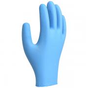 Luva Látex Nitrílico Azul, Super Safety BIO, CA 41296