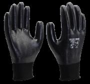 Luva Nitro Black Super Safety CA 41507