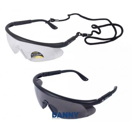 Óculos de Proteção Eagle Vicsa DANNY  CA 19631