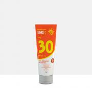 Protetor solar Luvex 30 fps com repelente 120g