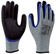 Luva Anticorte, Nível Máximo Super Safety SS 1007,  Fibra de Vidro, CA 32039