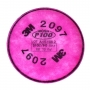 Filtro para particulados 3M 2097