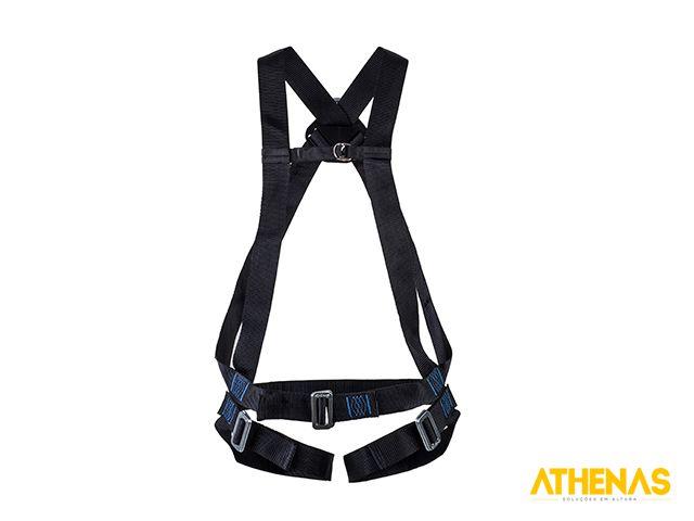 Cinto Paraquedista Athenas 7010 1 ponto CA 35994