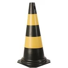 Cone PLT 50cm Plastcor