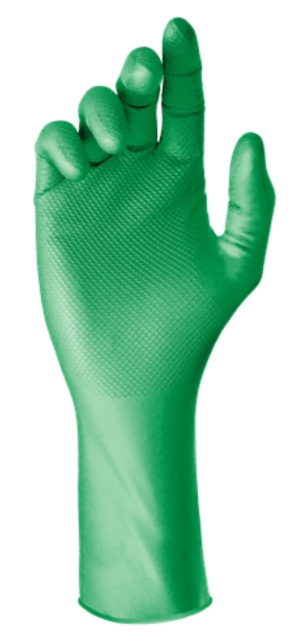 Luva Super Glove Max Super Safety CA 43407