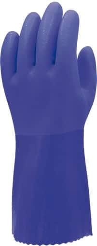 Luva Super PVC , Super Safety, CA 36581