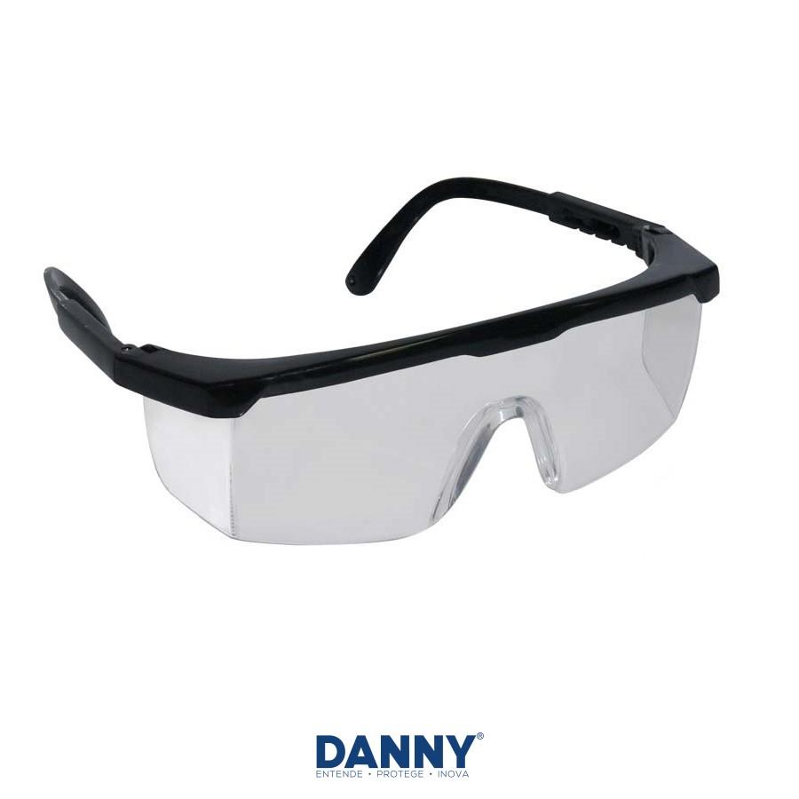 Óculos de Proteção Fênix DANNY DA-14500 CA 9722
