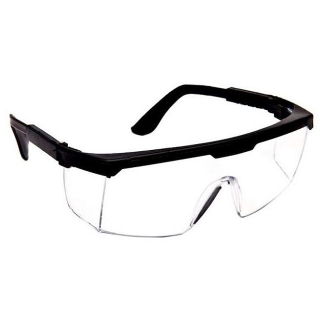 Óculos de Proteção Jaguar, Antirrisco, Incolor, CA 10346