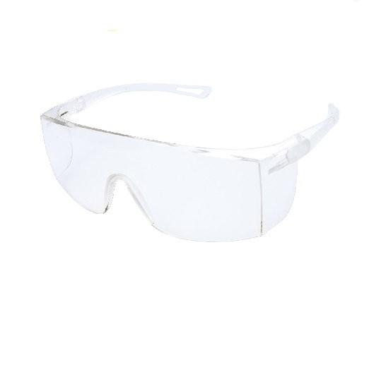 Óculos de Proteção Kamaleon Plastcor CA 34412 Incolor