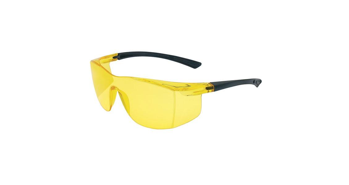 Óculos de Proteção SS1, ANTIRRISCO, INCOLOR CA 30013