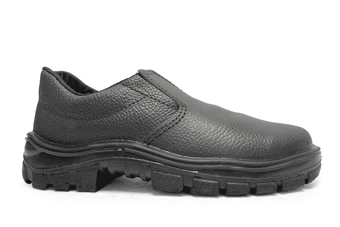 Sapato Elástico Bidensidade comfort Rhino CA 39788