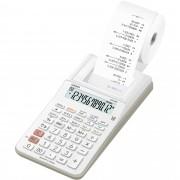 Calculadora com Bobina 12 Dígitos HR-8RC-WE-B-DC Branca CASI