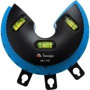 Medidor de Ângulo Laser MLL-102 MINIPA
