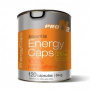 Termogênico Energy Caps 120 caps