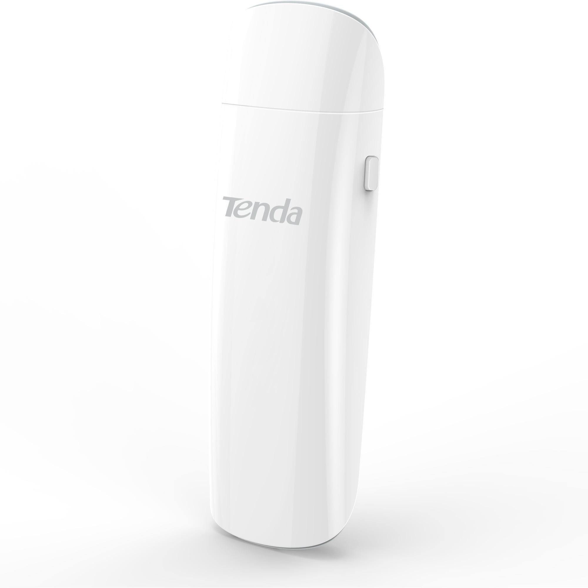 Adaptador Wireless USB 400MPBS U12 TENDA
