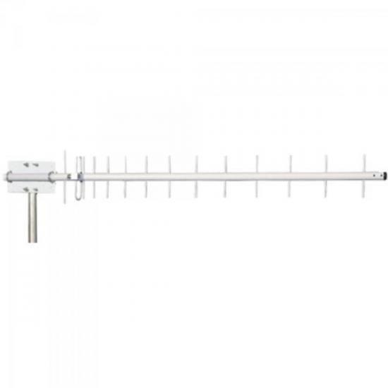 Antena Externa Para Celular 800MHz 14dBi CF-814 AQUÁRIO