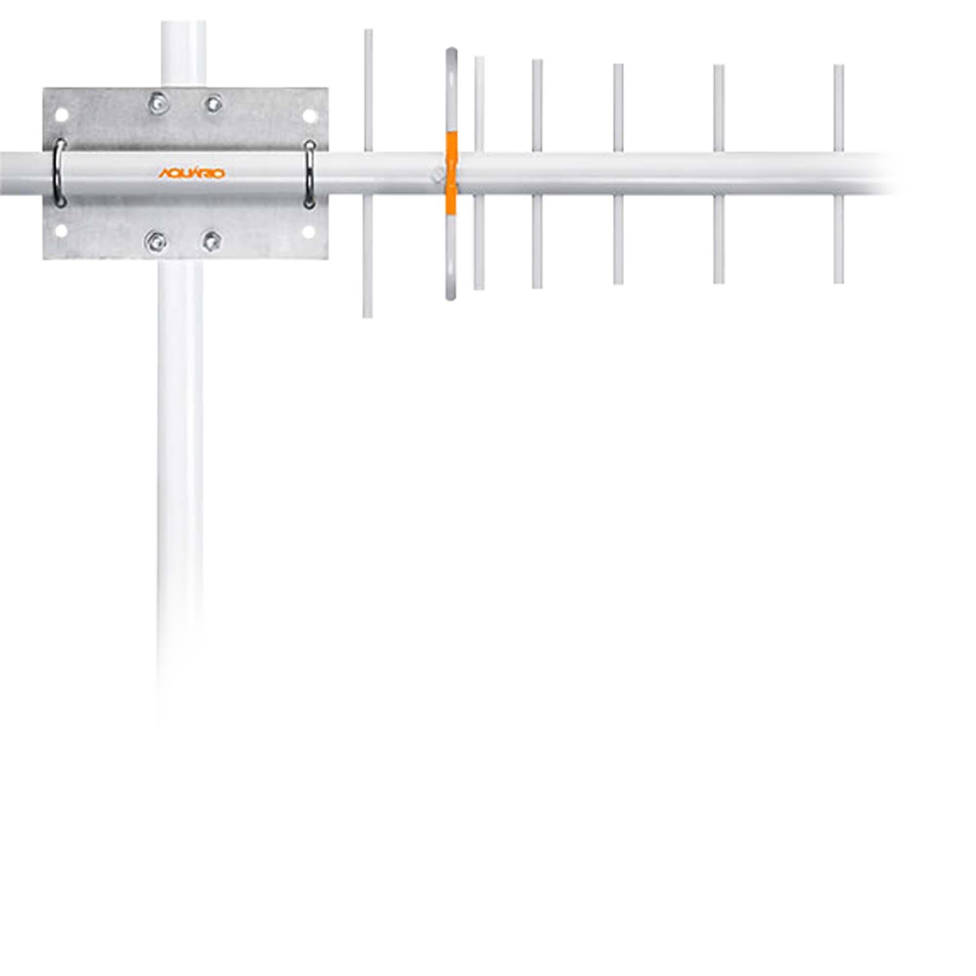 Antena Externa Para Celular 900MHz 20dBi CF-920 AQUÁRIO