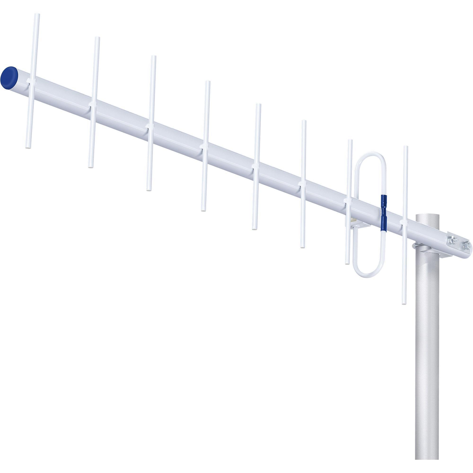Antena Externa para Celular Yagi 700MHZ 14DBI CF714 AQUÁRIO