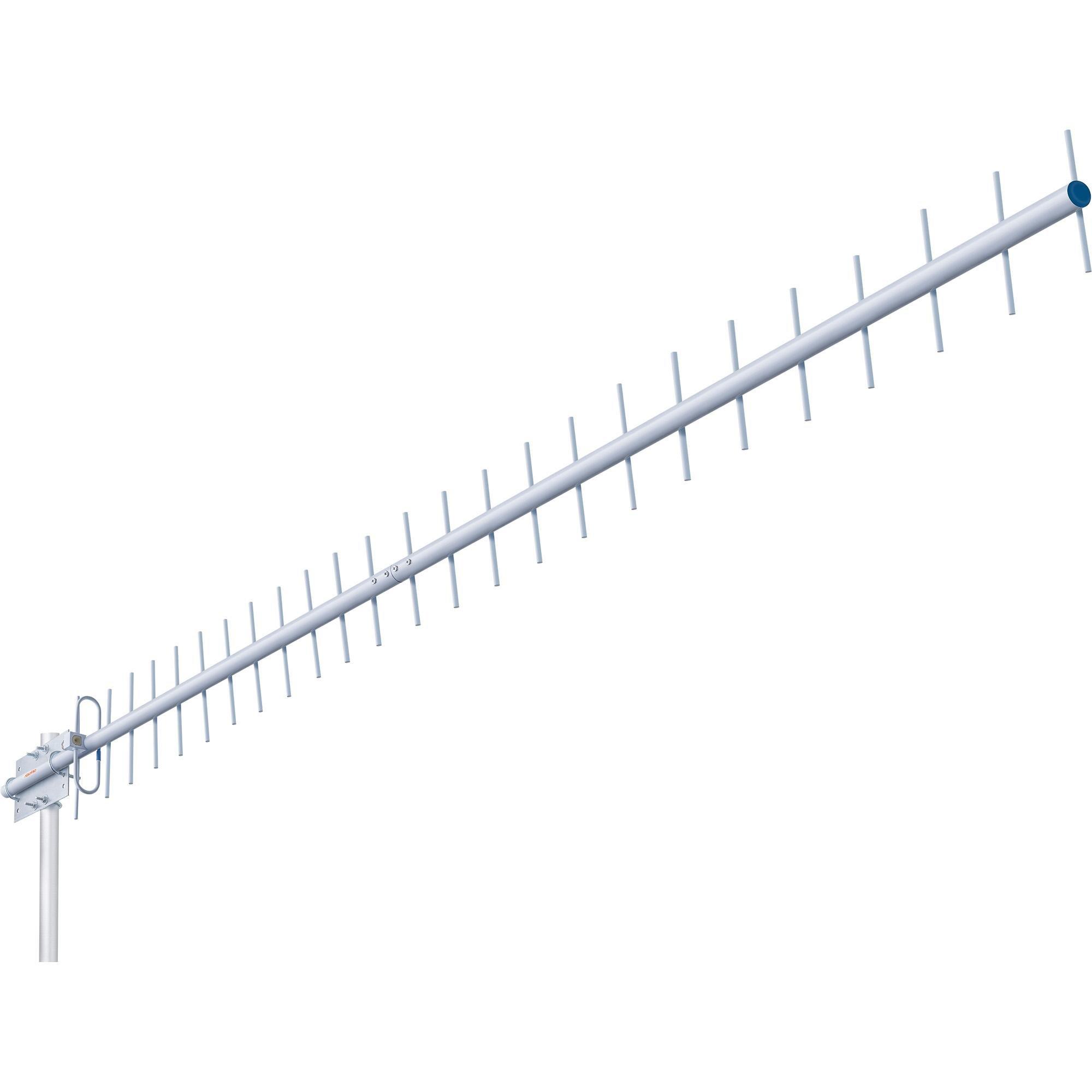 Antena Externa para Celular Yagi 700MHZ 20DBI CF720 AQUÁRIO