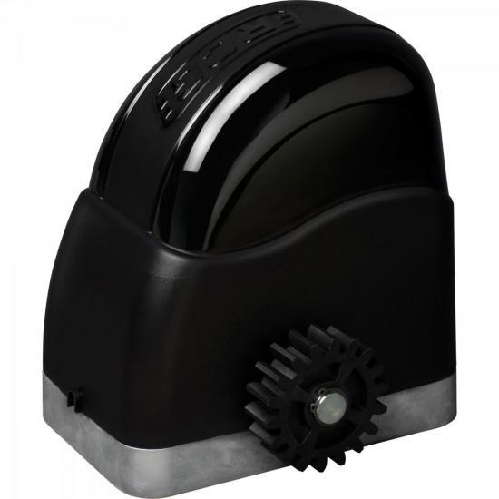 Automatizador Deslizante SLIDER MAXI PLUS 1/3 HP 220V Preto