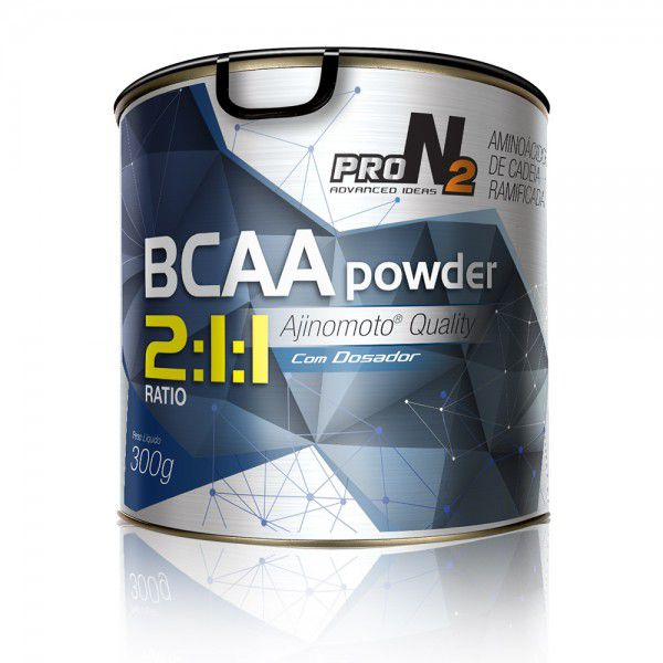 BCAA Powder 2:1:1 300g