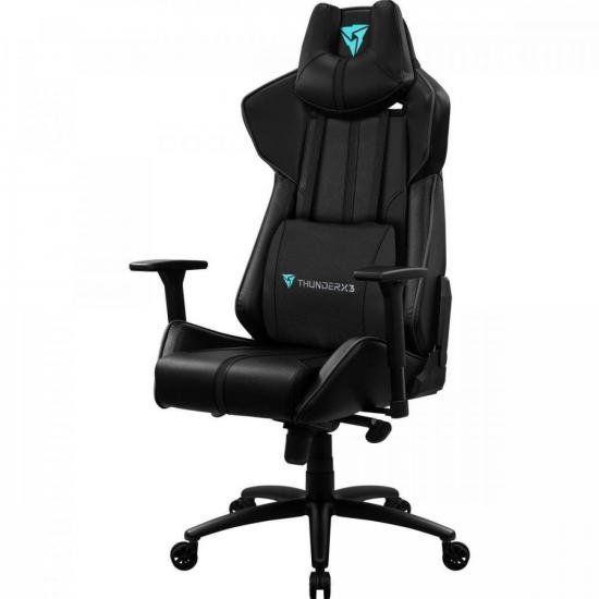 Cadeira Gamer BC7 Larger Preta THUNDERX3