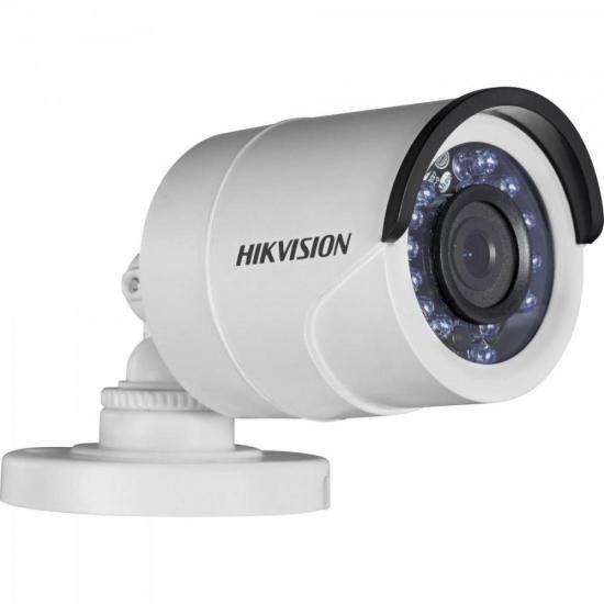 Camera Bullet Flex (4 em 1) HDTVI 2,8mm 20M 1MP 720P IP66 Pl