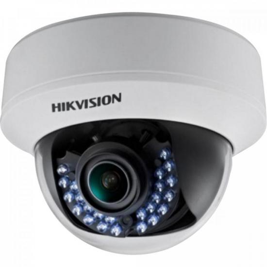 Câmera Dome IP DS-2CD1101-I HIK