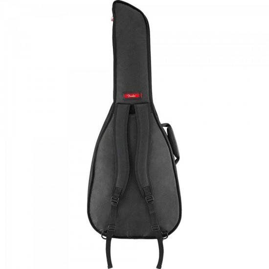 Capa Para Violão Small Gig Bag FAS610 FENDER