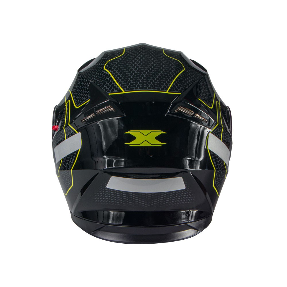 CAPACETE TEXX G2 PANTHER VERDE 61