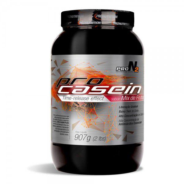 Caseína ProCasein - Vitamina de Frutas