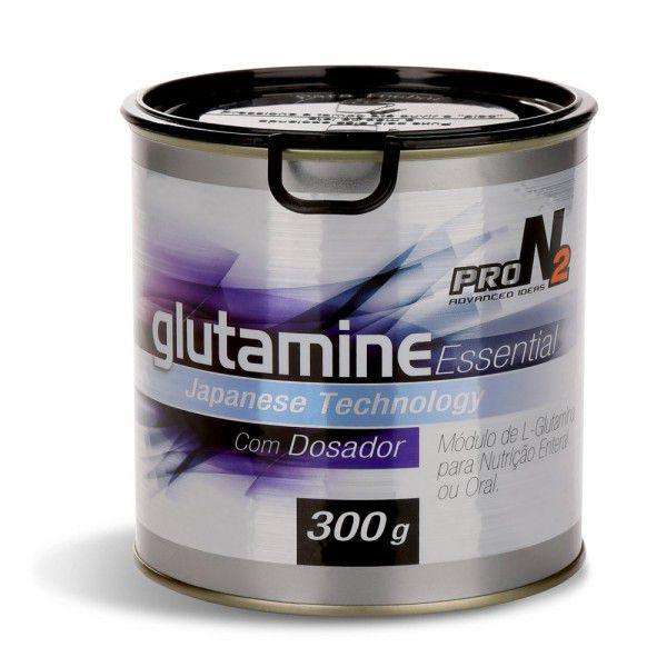 Essencial Glutamina 300g