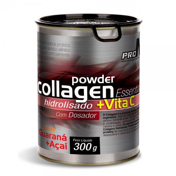 Essential Colágeno - Guaraná com Açaí