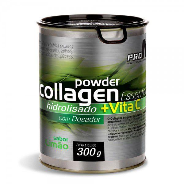Essential Colágeno - Limão