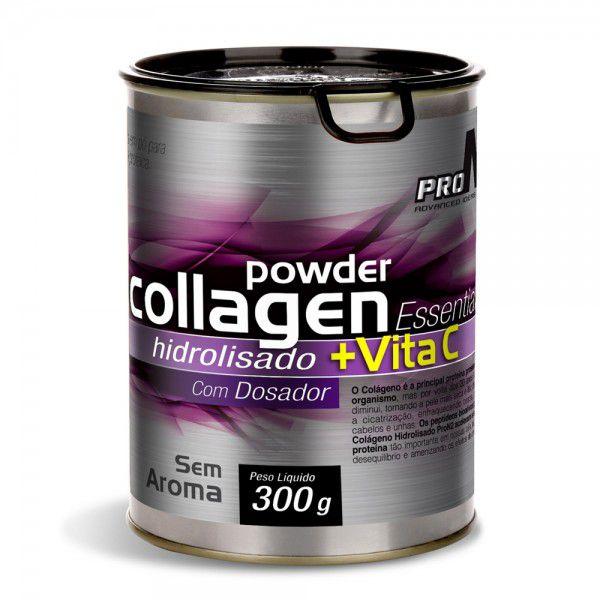 Essential Colágeno - Sem Sabor