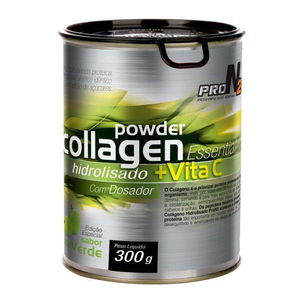Essential Colágeno - Uva Verde