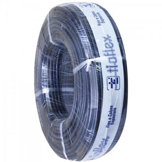 Fio Microfone E 2x0,30mm 22 TIAFLEX - RL / 100