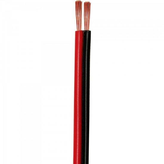 Fio Paralelo Bicolor 2x16 1,50mm CONTROLLER - RL / 100