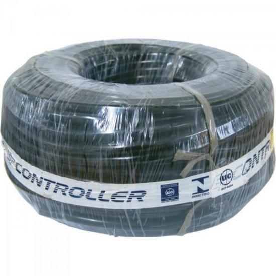 Fio PP 2x1,50mm Preto CONTROLLER - RL / 100