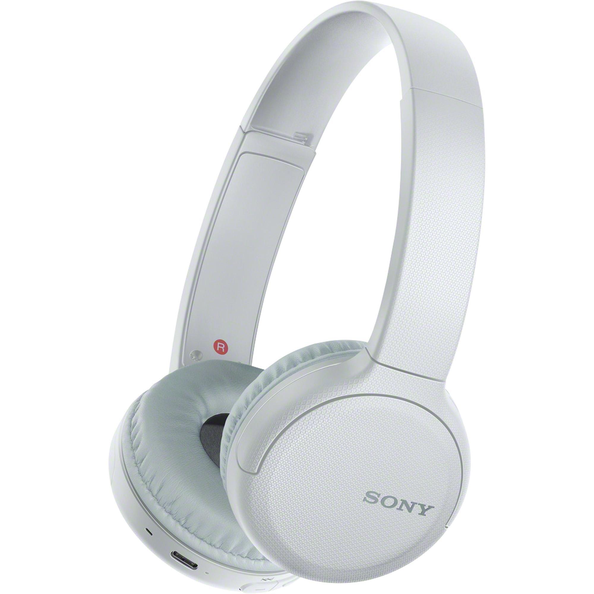 Fone Bluetooth WH-CH510 Branco SONY