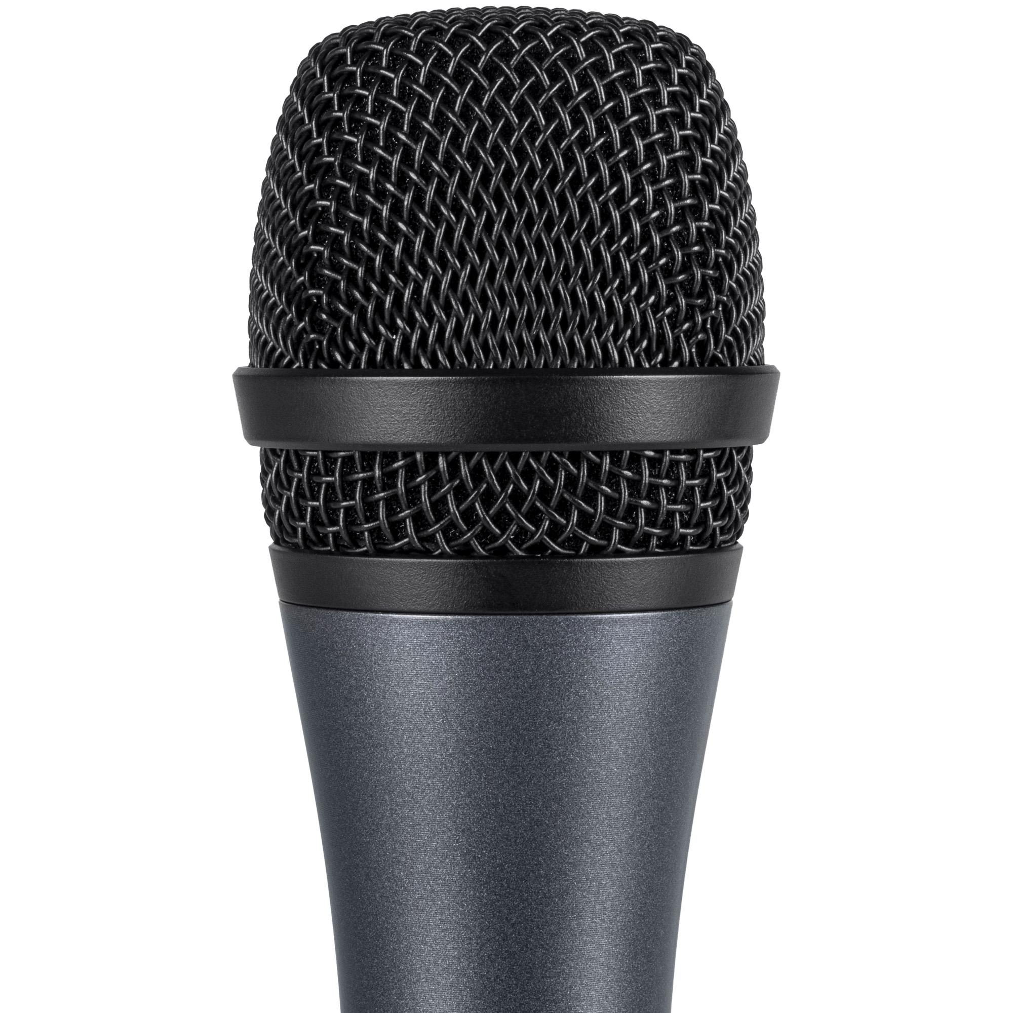 Microfone Dinâmico Cardióide E835 SENNHEISER